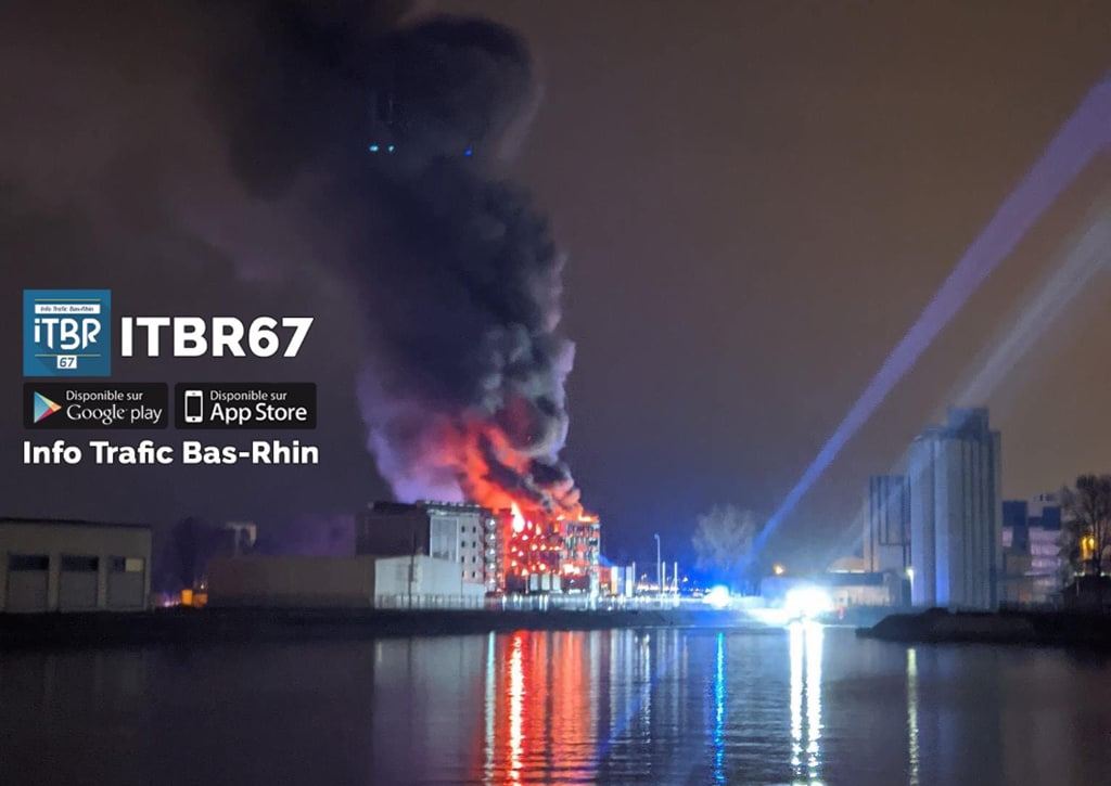What happens to your website if the location it is being hosted in catches on fire?